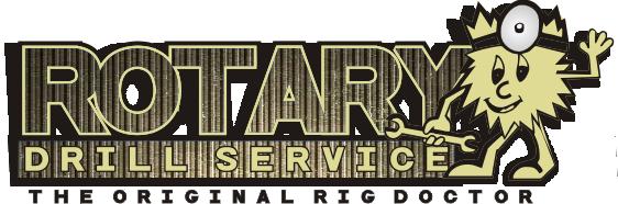 Rotary Drill Service